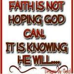 Faith Image